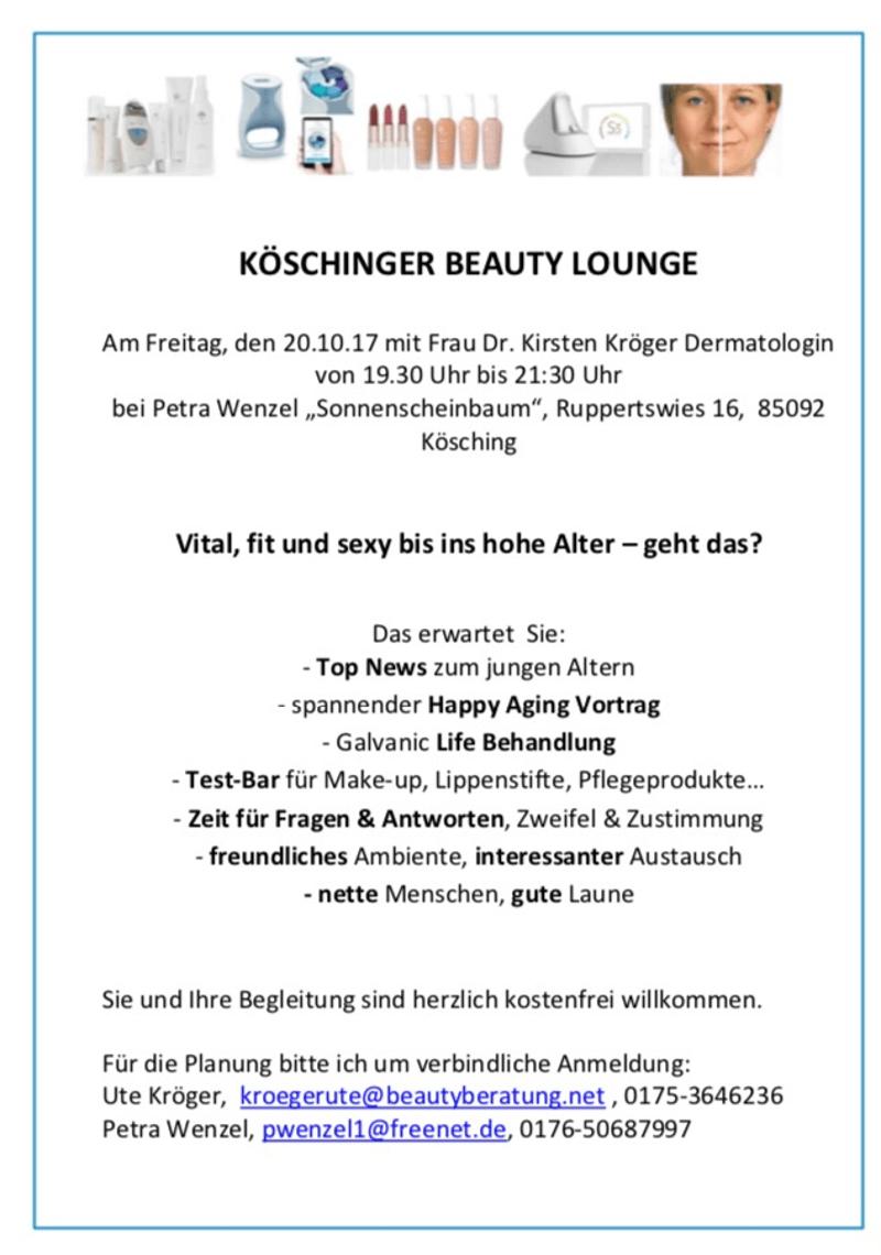 Köschinger Beauty Lounge
